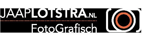 Jaap Lotstra FotoGrafisch logo